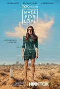 Made for Love (TV seriál)