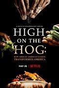 Na vysoké noze: Jak afroamerická kuchyně proměnila Ameriku (TV seriál)
