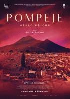 Pompeje – město hříchu