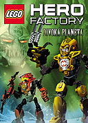 Lego Hero Factory: Divoká planeta