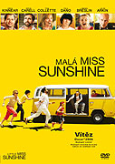 Malá Miss Sunshine