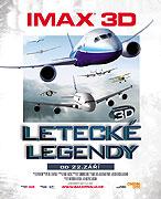 Letecké legendy