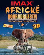 Africké dobrodružství 3D: Safari na Okavangu