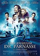 Imaginarium dr. Parnasse