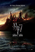 Harry Potter a relikvie smrti - 2. část