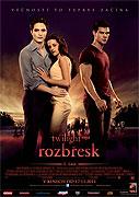 Twilight Saga: Rozbřesk - 1. část