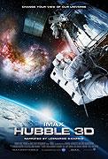 Hubble 3D: kosmický dalekohled