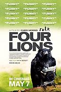 Čtyři lvi