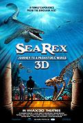 Sea Rex 3D: Výprava do časů dinosaurů