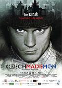 Czech-Made Man