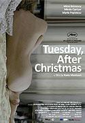 Úterý po Vánocích