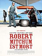 Konec Roberta Mitchuma