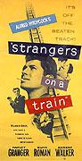 Cizinci ve vlaku