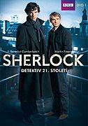 Sherlock (TV seriál)