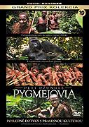 Pygmejové: děti džungle