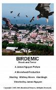 Ptákodemie: Děs a hrůza
