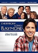 Raymonda má každý rád (TV seriál)